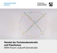 Cover Dokumentation NRW-Forum 2011