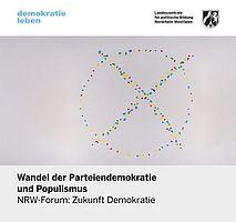 Mehr Infos zum Buch: Wandel der Parteiendemokratie und Populismus