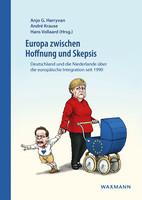 Mehr Infos zum Buch: Europa zwischen Hoffnung und Skepsis