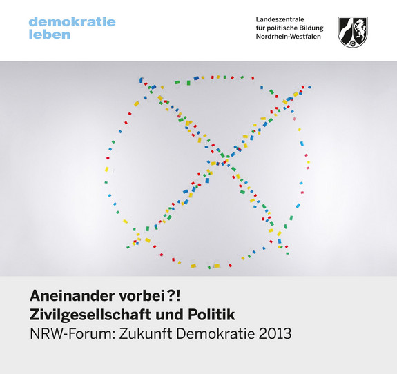 Cover Dokumentation NRW-Forum 2013