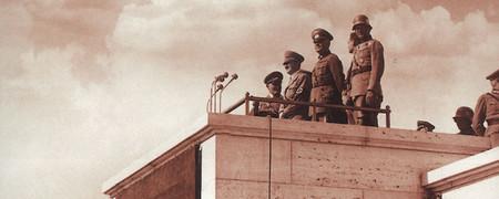 - Link auf: Geschichte des Dritten Reiches