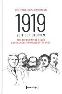 - Link auf Detailseite zu: 1919 – Zeit der Utopien