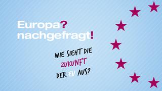 : Zukunft der EU