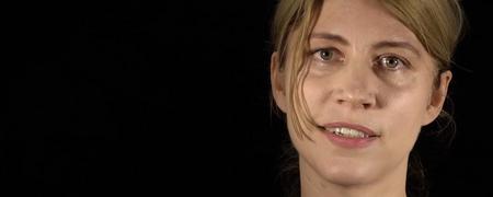 Portraitfoto Verheyen  - Link auf: Dr. Nina Verheyen