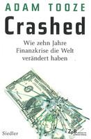 Mehr Infos zum Buch: Crashed