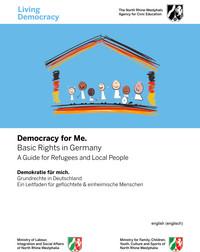 - Link auf Detailseite zu: Demokratie für mich (englisch)
