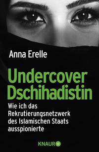 - Link auf Detailseite zu: Undercover Dschihadistin
