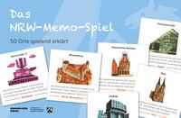 - Link auf Detailseite zu: Das NRW-Memo-Spiel
