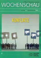 Mehr Infos zum Buch: Konflikte