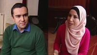 - Link auf Detailseite zu: Ala & Ibrahim über Rassismus im Alltag
