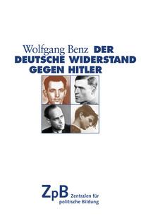 - Link auf Detailseite zu: Der deutsche Widerstand gegen Hitler