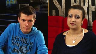 : Ayfer & Bartlomiej über Rollenbilder