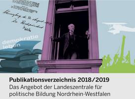 Mehr Infos zum Buch: Publikationsverzeichnis 2018/2019