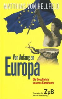 - Link auf Detailseite zu: Von Anfang an Europa