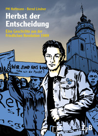 "Cover ""Herbst der Entscheidung"""