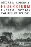 Mehr Infos zum Buch: Feuersturm