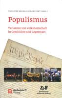 Mehr Infos zum Buch: Populismus