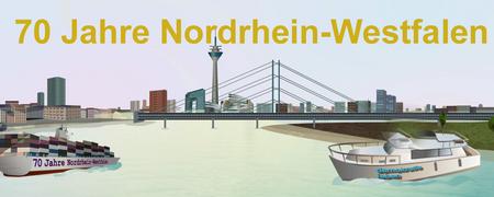 - Link auf: 70 Jahre NRW