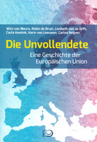 Mehr Infos zum Buch: Die Unvollendete