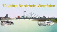 - Link auf Detailseite zu: 70 Jahre Land NRW - 70 Jahre Demokratie in NRW