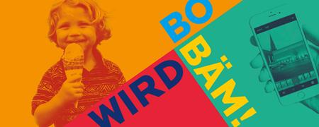 """Ausschnitt der Projektseite """"Bo wird Bäm""""  - Link auf: Bo wird Bäm (Bochum)"""