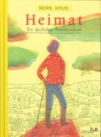 Mehr Infos zum Buch: Heimat