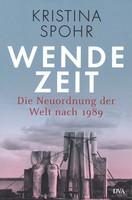 Mehr Infos zum Buch: Wendezeit