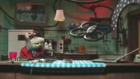 - Link auf Detailseite zu: Drohnenalarm in der Küche