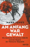 Mehr Infos zum Buch: Am Anfang war Gewalt