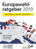 Mehr Infos zum Buch: Europawahlratgeber 2019
