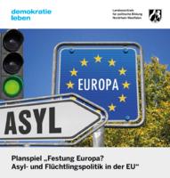 Mehr Infos zum Buch: Handreichung Planspiel Festung Europa