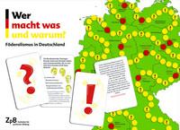 Cover: Wer macht was und warum?