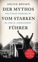 Mehr Infos zum Buch: Der Mythos vom starken Führer