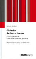 Mehr Infos zum Buch: Globaler Antisemitismus