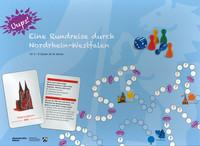 - Link auf Detailseite zu: Uups! Eine Rundreise durch Nordrhein-Westfalen
