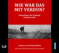 - Link auf Detailseite zu: Wie war das mit Verdun?