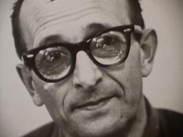 : Erscheinungsform Mensch: Adolf Eichmann