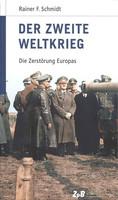 Der Zweite Weltkrieg  - Link auf: Der Zweite Weltkrieg
