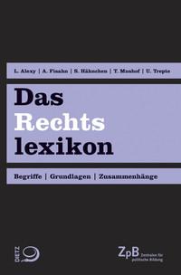 - Link auf Detailseite zu: Das Rechtslexikon