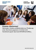 """Mehr Infos zum Buch: Handreichung """"Einander ANerkennen!"""""""