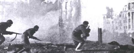 - Link auf: Stalingrad