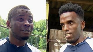 : Oscar & Abdihafid über Rassismus im Alltag