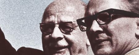 - Link auf: Von Ulbricht zu Honecker