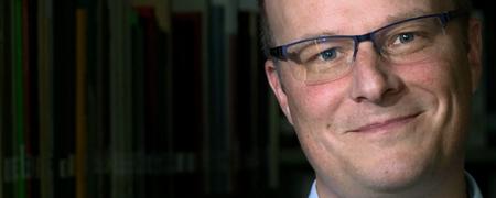 Portraitfoto Filipovic  - Link auf: Prof. Dr. Alexander Filipovic