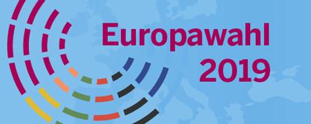- Link auf: Informationen zur Europawahl 2019