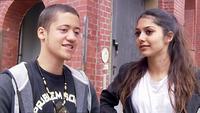 - Link auf Detailseite zu: Mina & Sean über Rassismus im Alltag