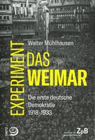 Mehr Infos zum Buch: Das Weimar-Experiment