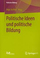 Mehr Infos zum Buch: Politische Ideen und politische Bildung