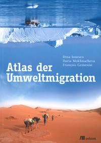 - Link auf Detailseite zu: Atlas der Umweltmigration