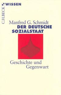 - Link auf Detailseite zu: Der deutsche Sozialstaat
